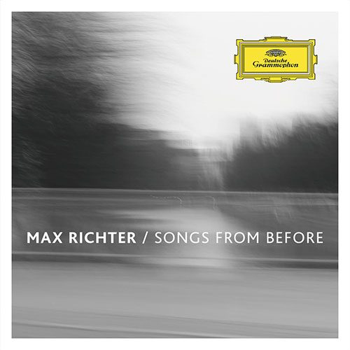 Max Richter Music